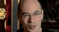Bernard Werber, le conteur du futur