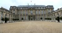 Le Palais de l'Elysée Visite virtuelle