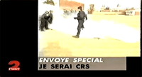 Zapping Canal+ - 1998